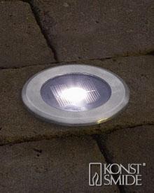Архитектурная подсветка Led Solar