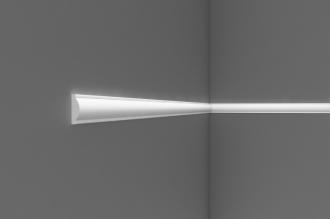 Молдинг МX017, 30х9, экополимер