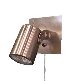 Настенный светильник Leo
