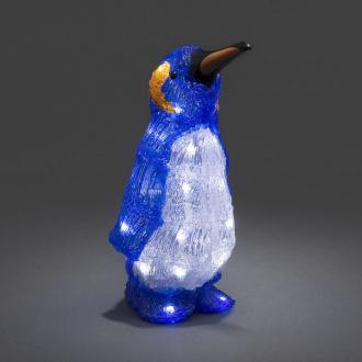 Светодиодный пингвин