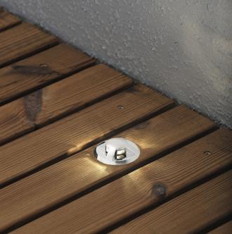 Переносной светильник MINI